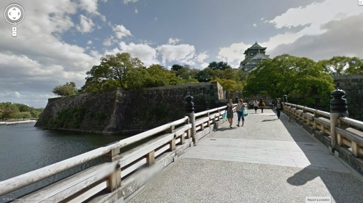 5 520x292 Japan is by far the most popular Asian country on Street View, according to Google