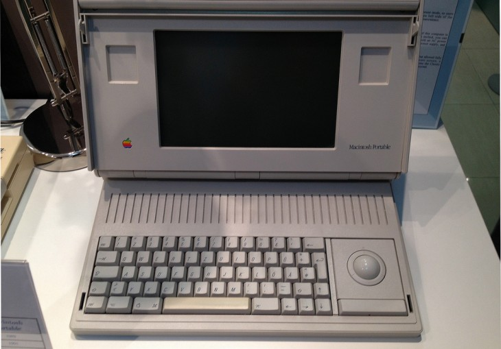 6 macportable 730x509 30 years in 33 photos: A visual history of the Apple Mac