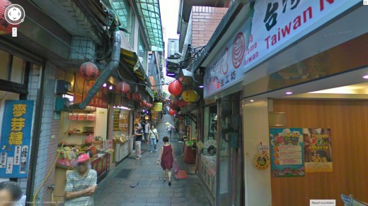 7 520x292 Japan is by far the most popular Asian country on Street View, according to Google