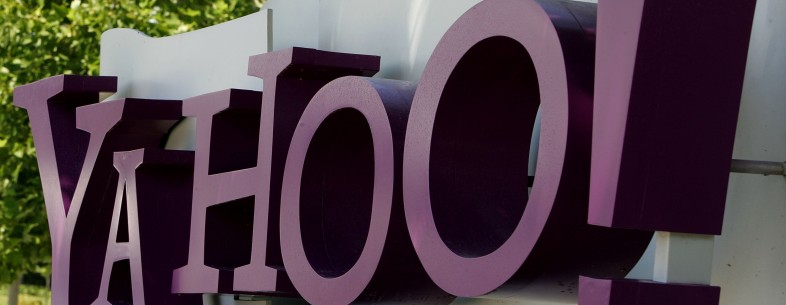 Yahoo! Reports Drop In Profit But Rise In Sales In Q2