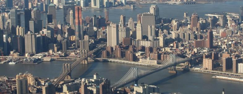 New York Scenics