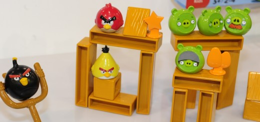 Mattel's Angry Birds board game is on di