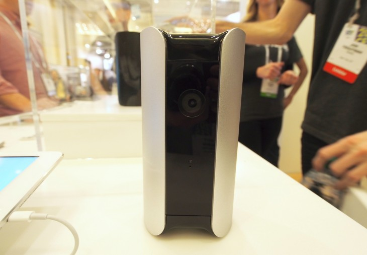 Canary 730x506 Which CES 2014 smart home system is best suited for you?