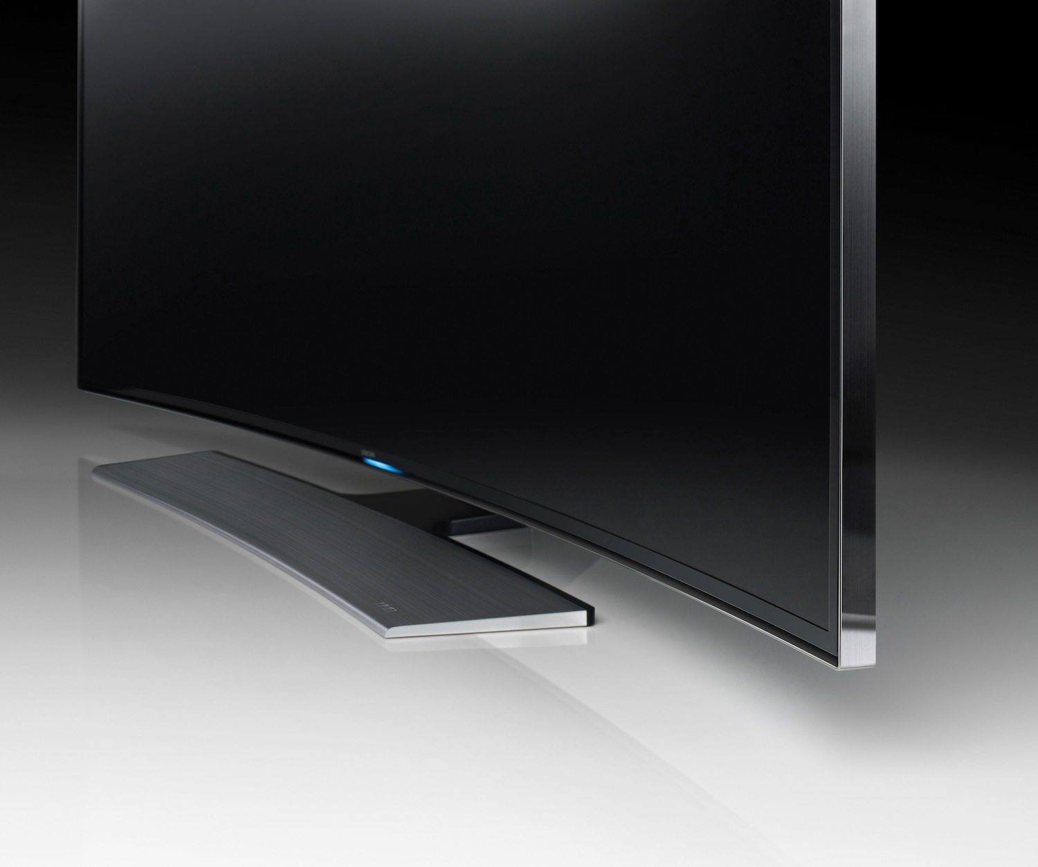samsung unveils curved uhd tv lg announces flexible curved tv. Black Bedroom Furniture Sets. Home Design Ideas
