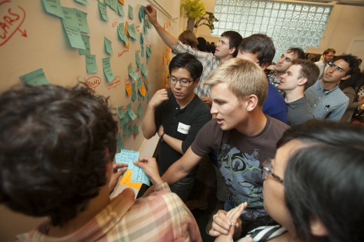 KPCB Fellows GoogleGlass 9056 520x346 Kleiner Perkins Caufield & Byers now accepting applications for its 2014 Design Fellows program