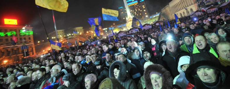 UKRAINE-UNREST-EU-RUSSIA-POLITICS-KLITSCHKO
