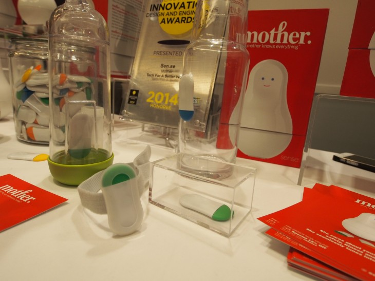 Mother 730x547 Which CES 2014 smart home system is best suited for you?