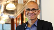 Nadella2 crop 220x121 Bloomberg: Microsoft Cloud and Enterprise chief Satya Nadella in line to become next CEO
