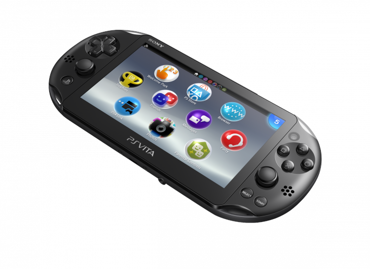 PS Vita2 730x532 Sony PlayStation Vita Slim headed to UK on February 7, priced at around £180
