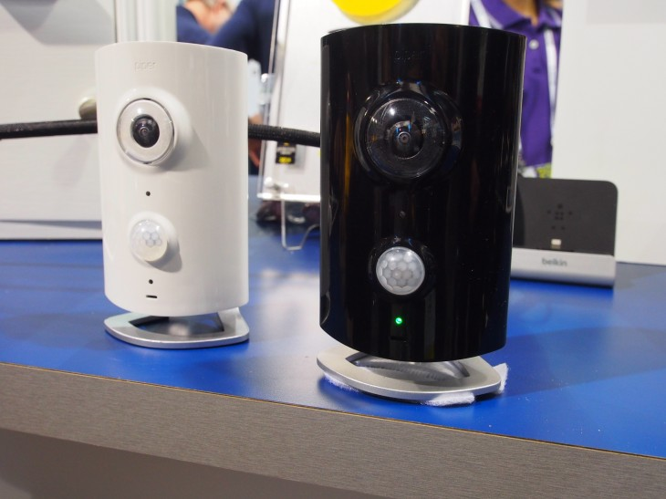 Piper 730x547 Which CES 2014 smart home system is best suited for you?