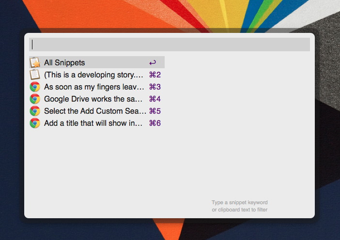 Screen Shot 2014 01 21 at 16.49.59 An in depth guide to Alfred, the incredible productivity and launcher app for Mac