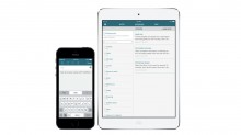 SwiftKey Note iPhone and iPad 220x123 SwiftKey Note for iOS now lets you take faster notes at SXSW
