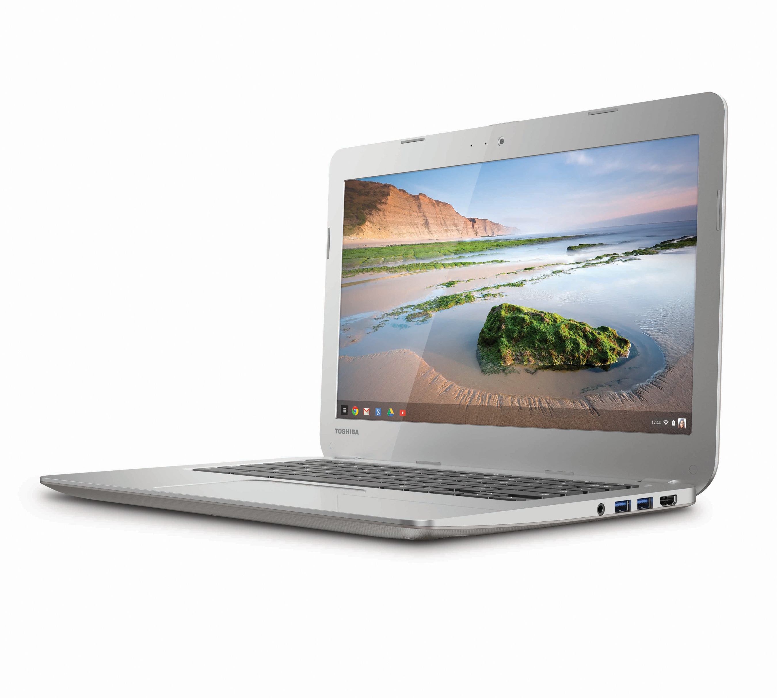 Google previews Android apps running on Chromebooks - The Next Web