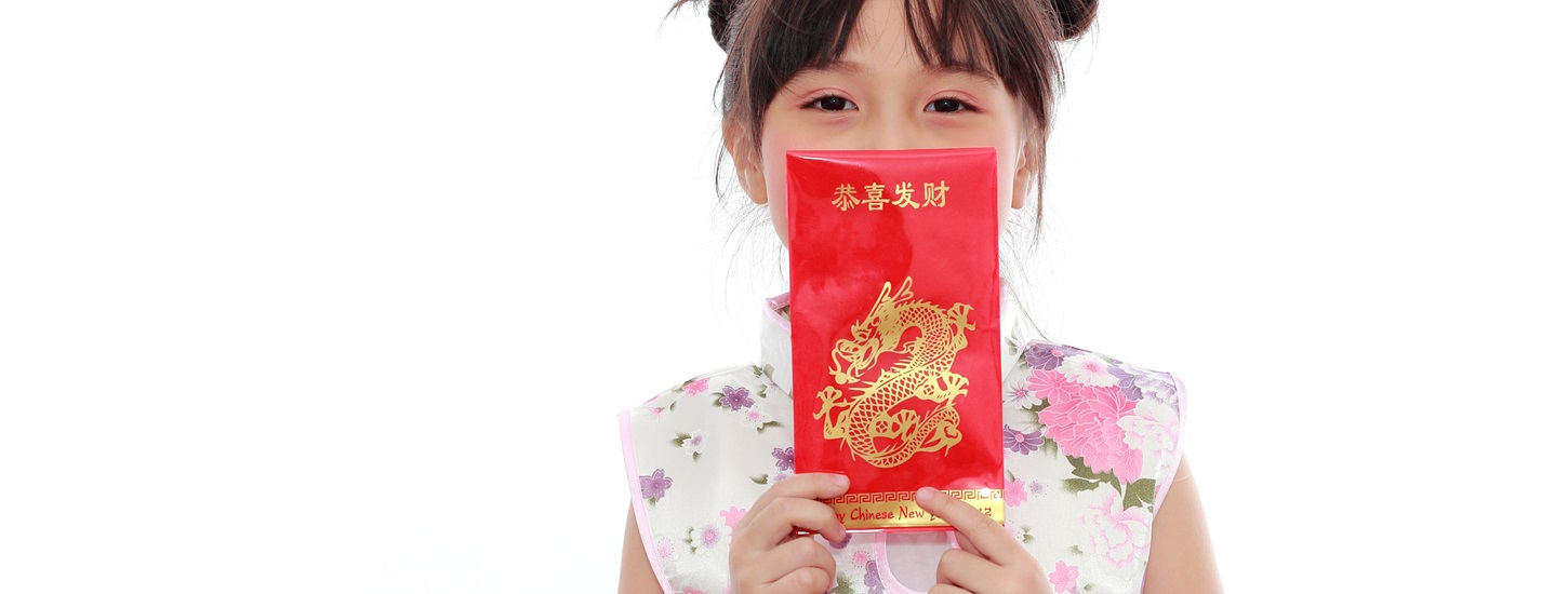 Clever campaign: WeChat takes the Chinese New Year tradition of gifting money to mobile