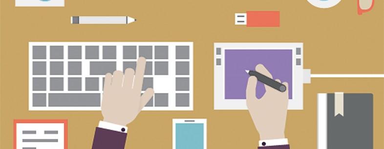 designer desk