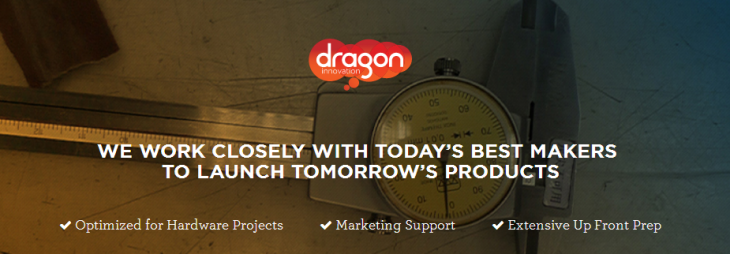dragon 730x254 How to launch a crowdfunding campaign when times not on your side