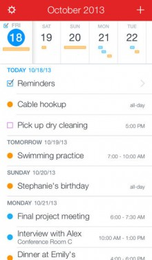 20 of the best productivity apps of 2013