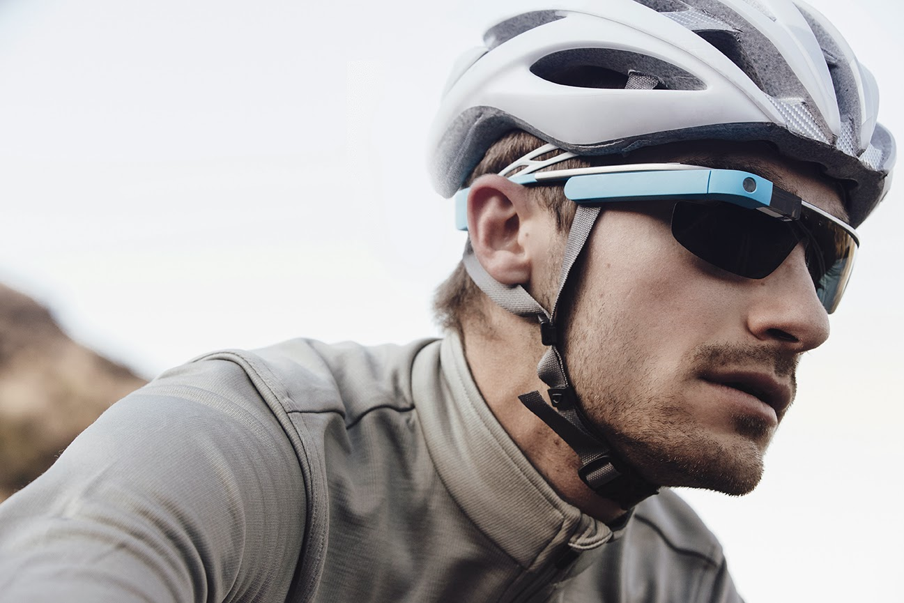 glass14 Google Glass can now be used with regular glasses after Google introduces $225 frames
