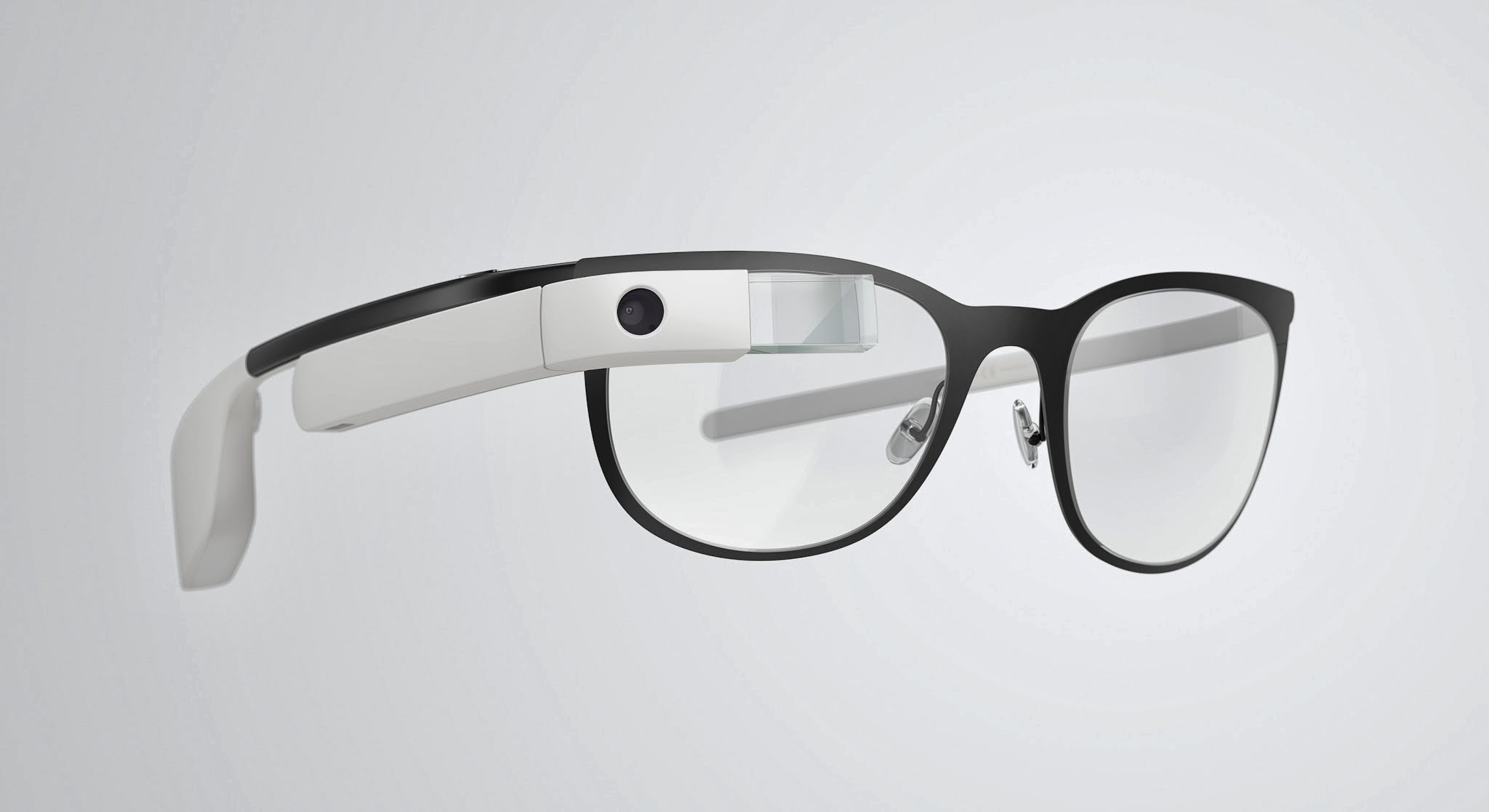 glass4 Google Glass can now be used with regular glasses after Google introduces $225 frames