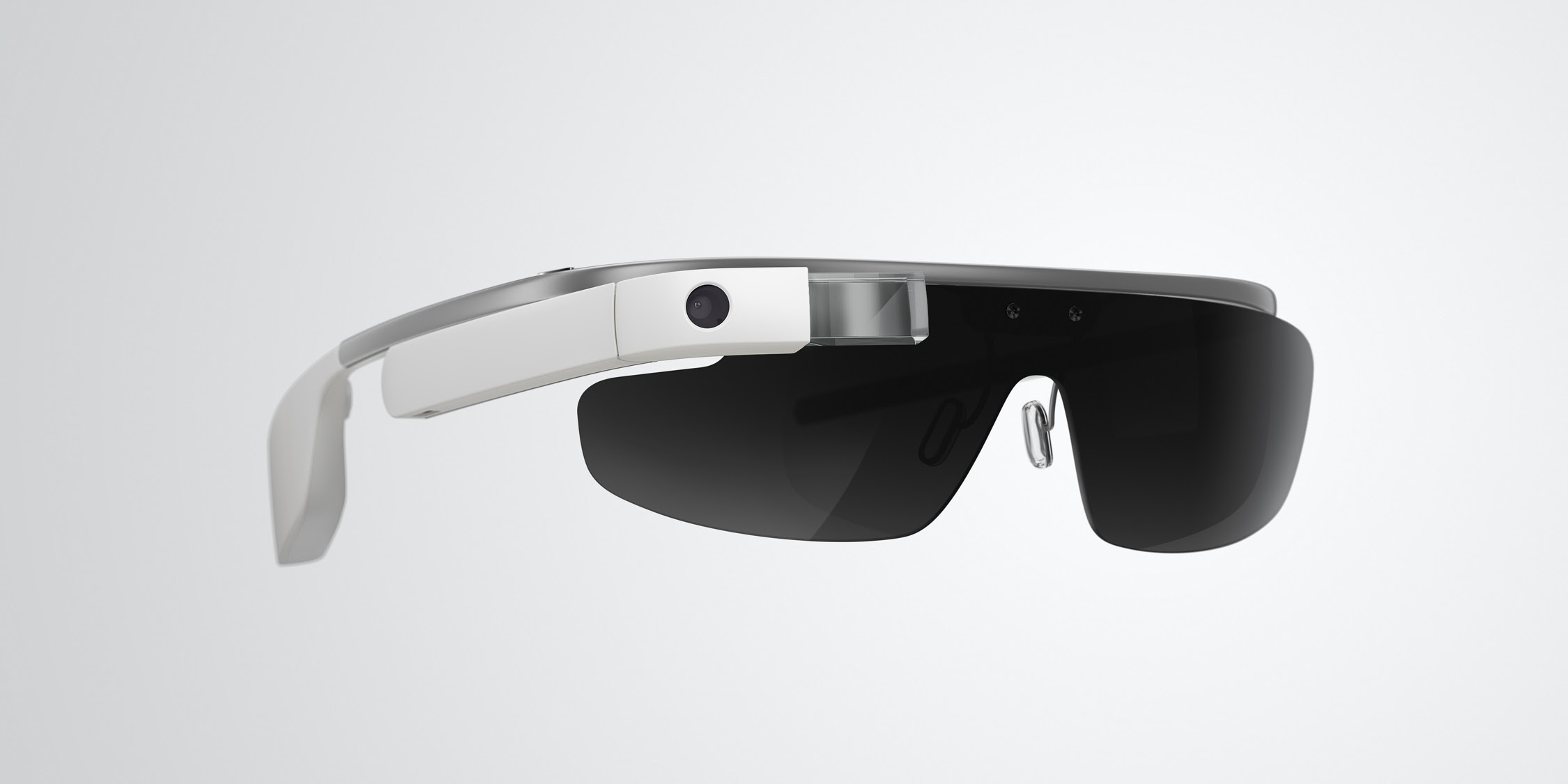 glass8 Google Glass can now be used with regular glasses after Google introduces $225 frames