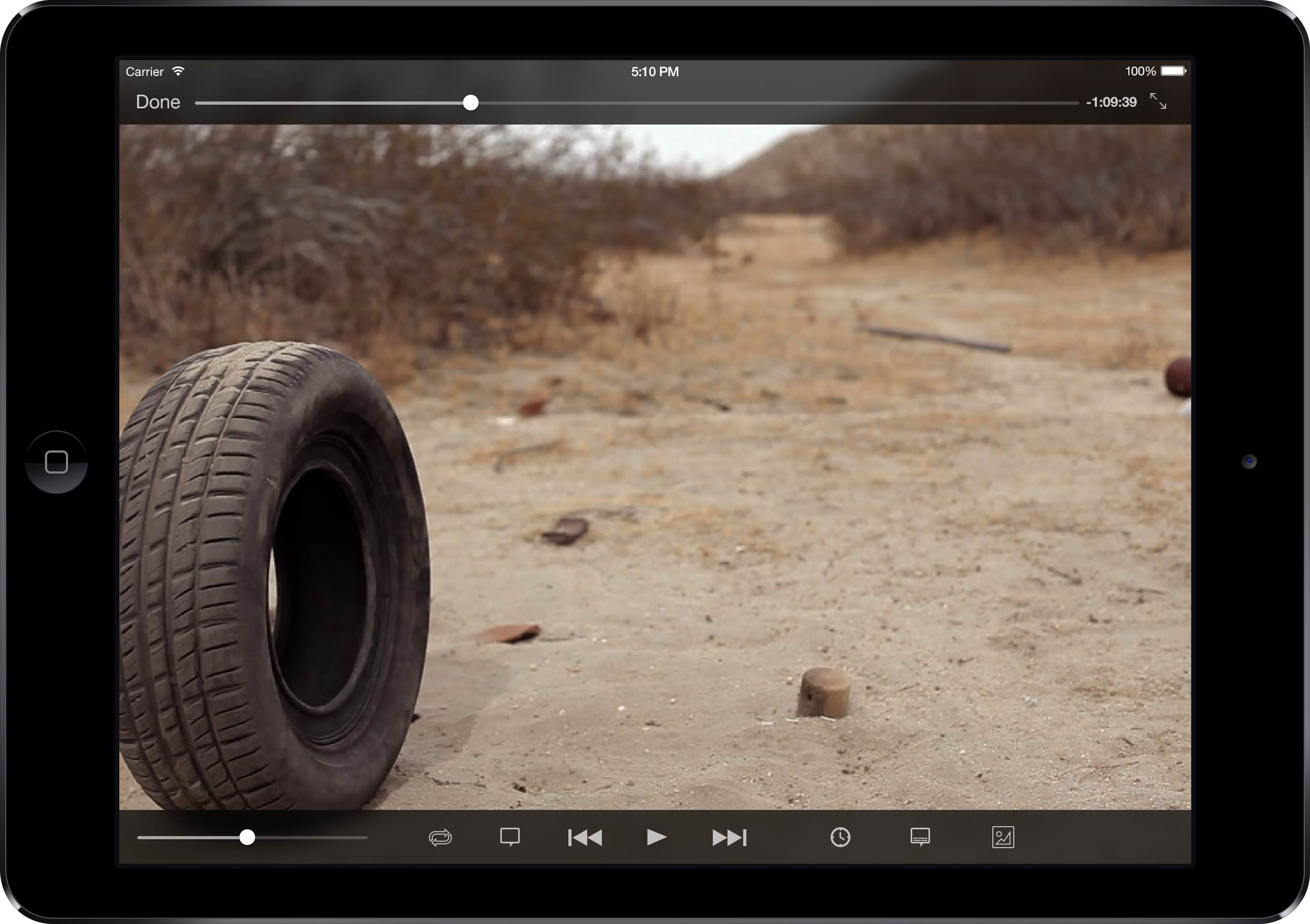 VLC gets iOS 7 redesign, Google Drive integration, Dropbox streaming, the ability to download files, more