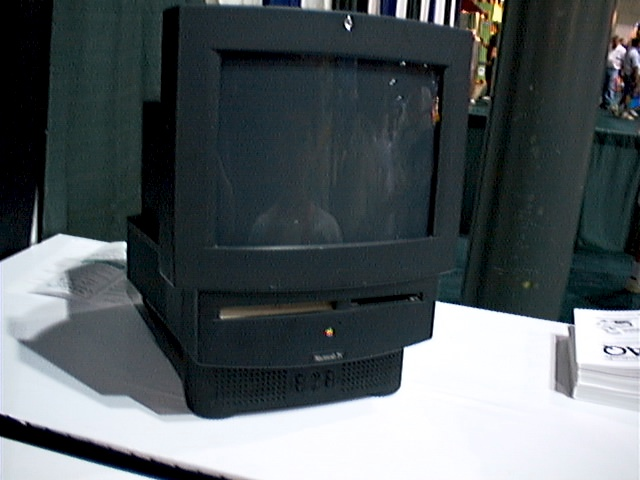 macintoshtv 30 years in 33 photos: A visual history of the Apple Mac