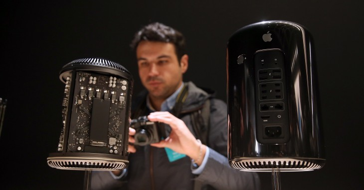 macpro 2 730x381 What is the future of the Mac?