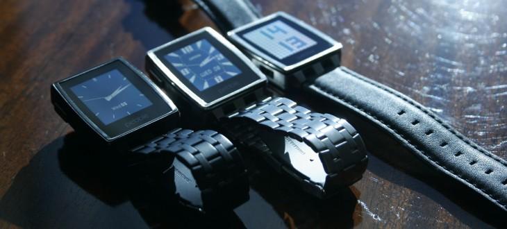 pebblesteel 1 730x330 Encouraging people to wear wearable technology