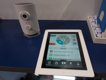 piper app 220x165 Which CES 2014 smart home system is best suited for you?