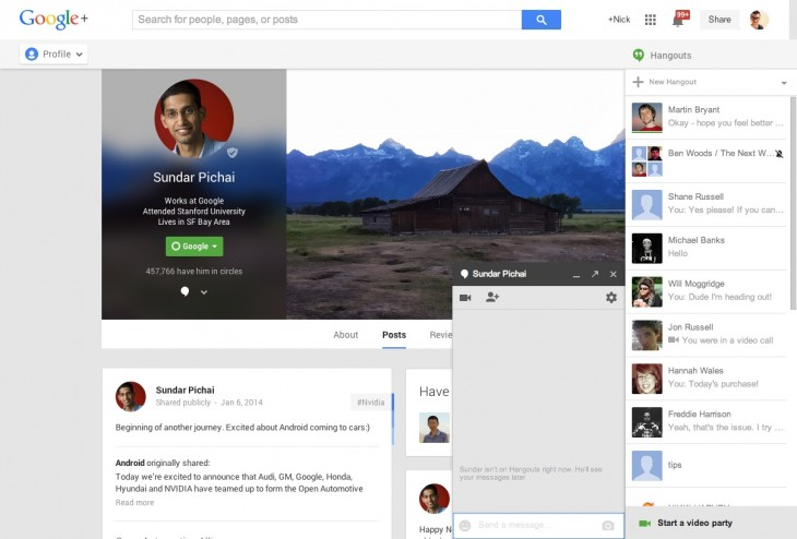 resource 730x494 Google, this is the wrong way to build brand loyalty for Google+