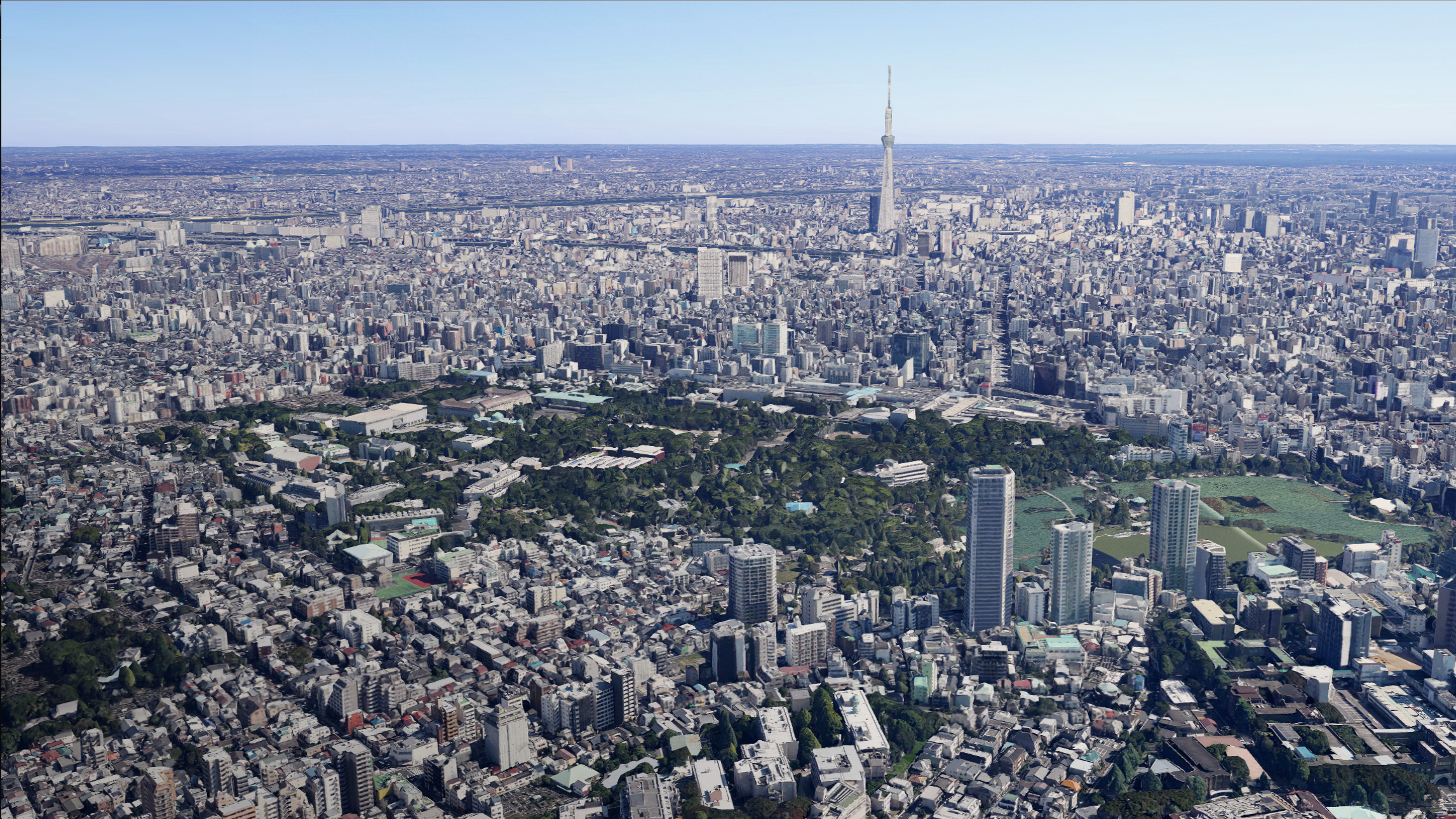 Tokyo Japan  city photos : The feeling of exploring these extremely realistic Tokyo surroundings ...