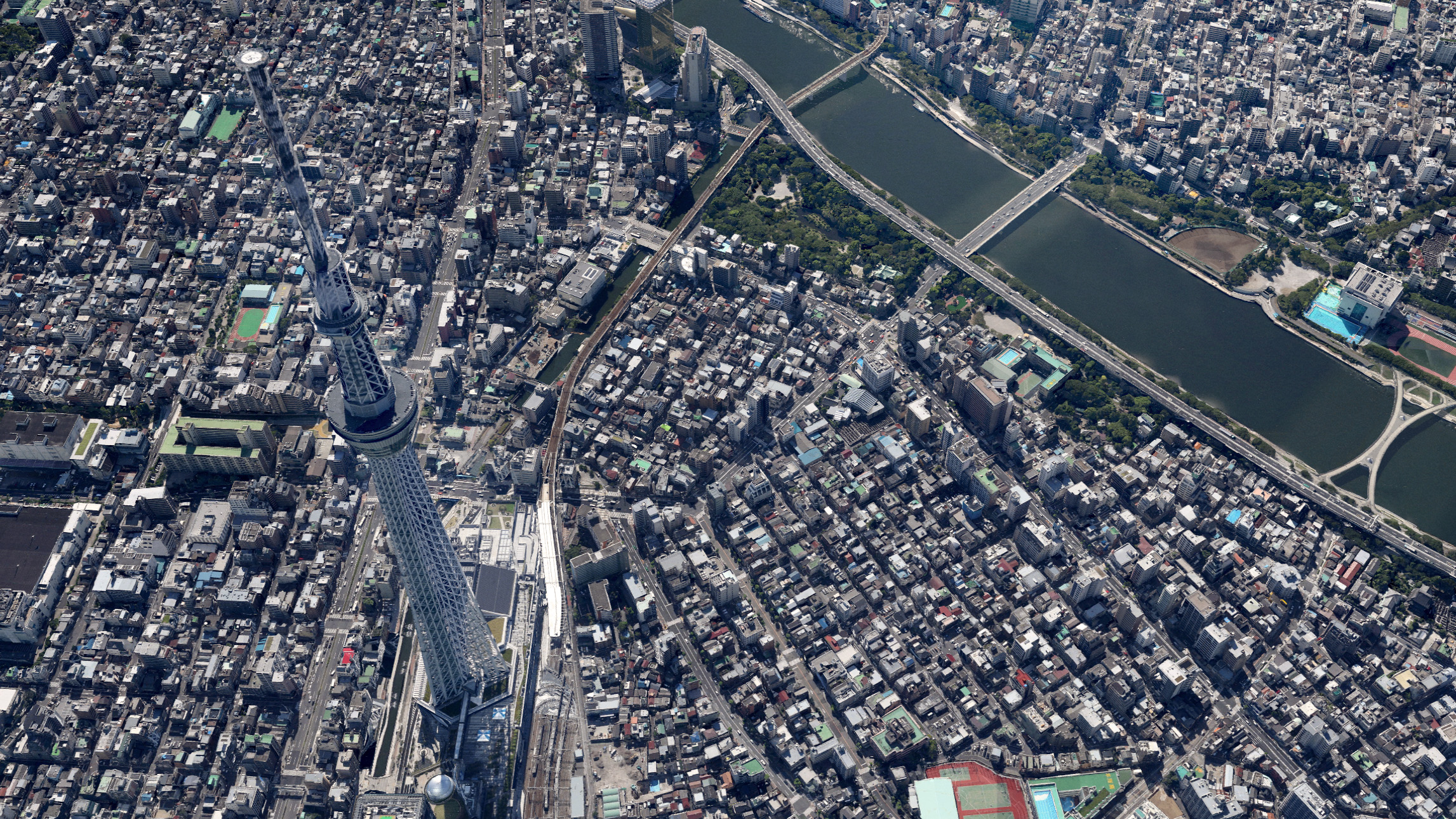you can now see more 3d images of tokyo on google maps. Black Bedroom Furniture Sets. Home Design Ideas