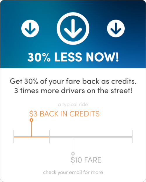 tumblr inline mz6g6lofYc1rypeto InstantCab unveils new FareBack program to save riders up to 30% on trips, adds 3x more drivers
