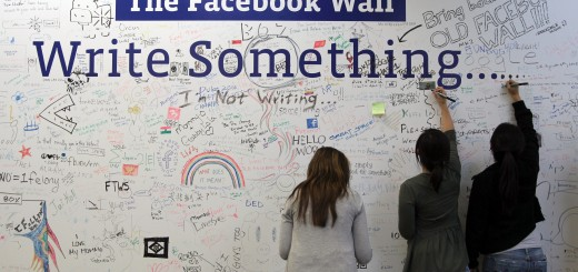 Facebook Executives Reveal New Features For Popular Social Networking Site