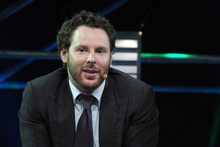 Napster co-founder, Sean Parker, General