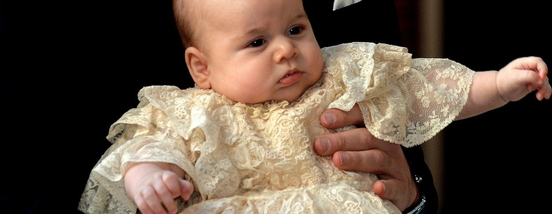 BRITAIN-ROYALS-BABY-RELIGION