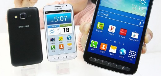 2 520x245 Samsungs Galaxy Core Advance goes on sale for $390 this week, starting in Korea
