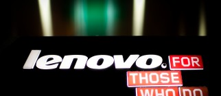 HONG KONG-CHINA-US-TECHNOLOGY-COMPUTERS-TELECOMMUNICATION-LENOVO
