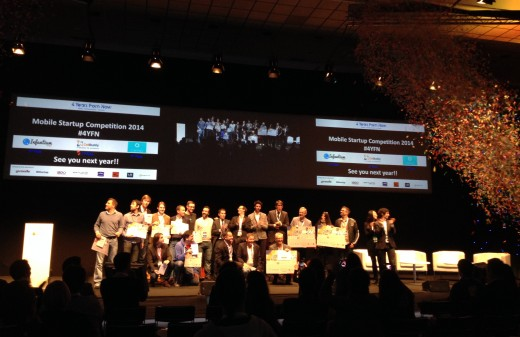 4yfn 520x337 Meet our 5 favorite startups from Wayras Spain Demo Day