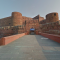Agra Fort 60x60 You can now explore the Taj Mahal and other Indian monuments through Google Street View