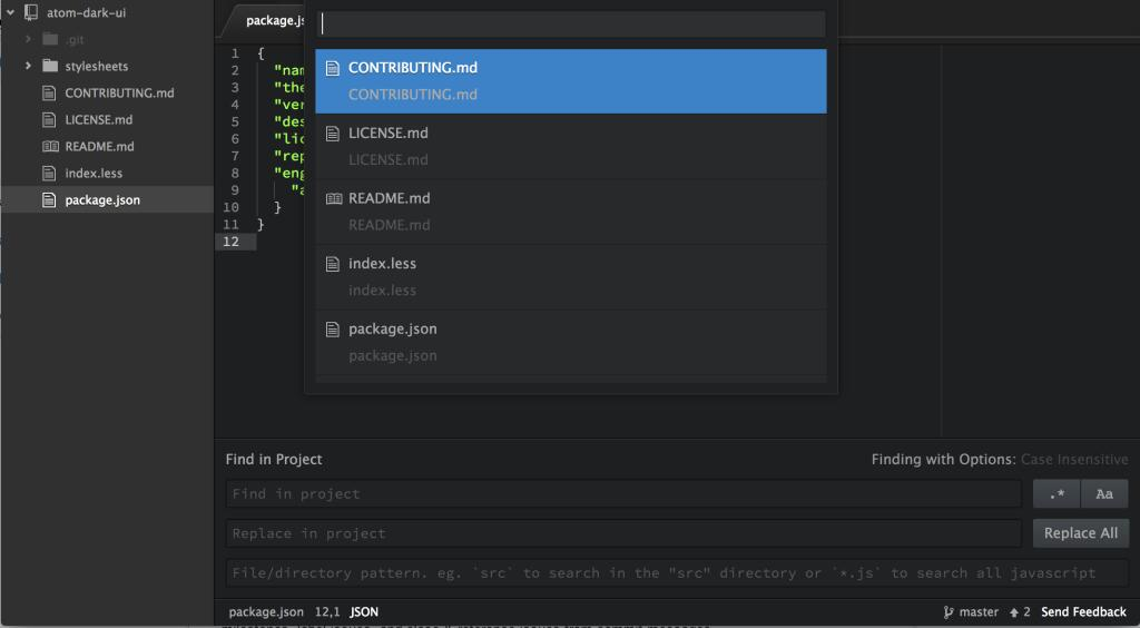 BhZafL0CAAAJ1Hr Github releases Atom, a text editor for coders