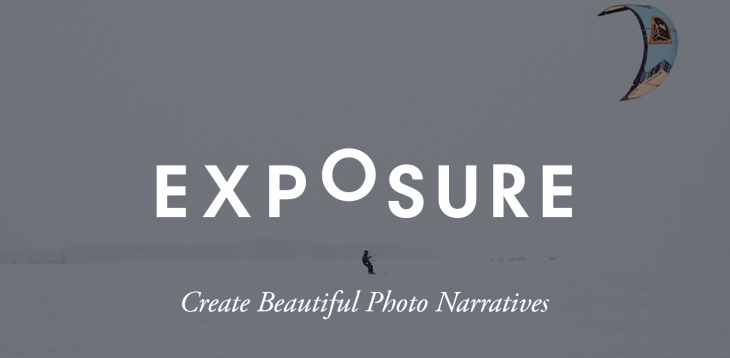 Exposure 730x358 7 early stage startups to watch in 2014