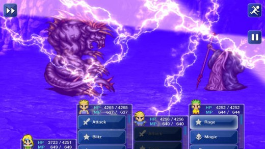 Why you should buy Final Fantasy VI: A true classic now on iOS and Android