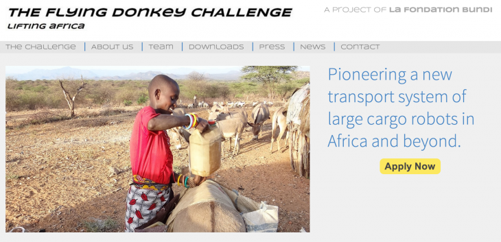 Flying Donkey challenge africa 730x353 From email scams to e commerce wins: How online shopping is helping Nigeria fix its Internet reputation
