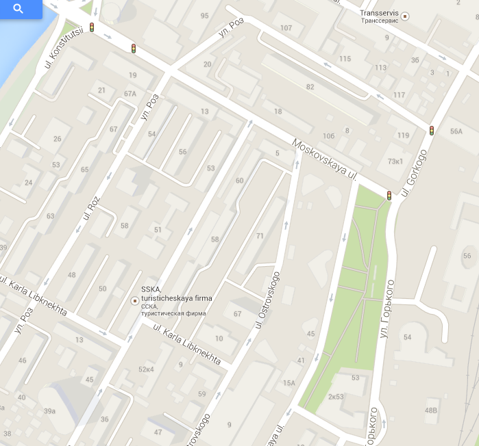 GMSochi The rise of OpenStreetMap: A quest to conquer Googles mapping empire
