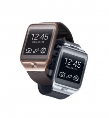 Group Gear 2 220x237 7Digitals music service is coming to Tizen OS and Samsungs new Gear 2 smartwatches
