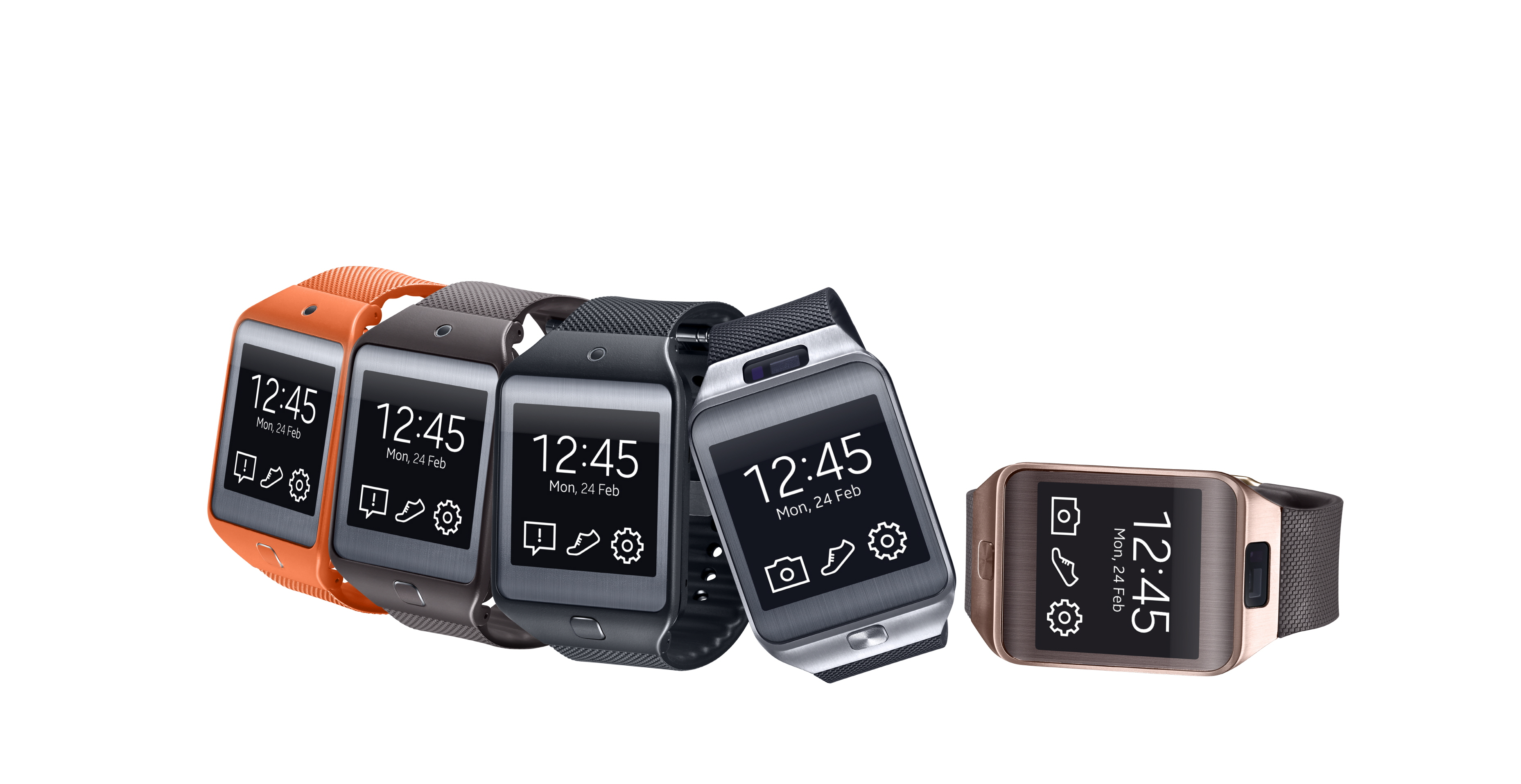 samsung sports wearables