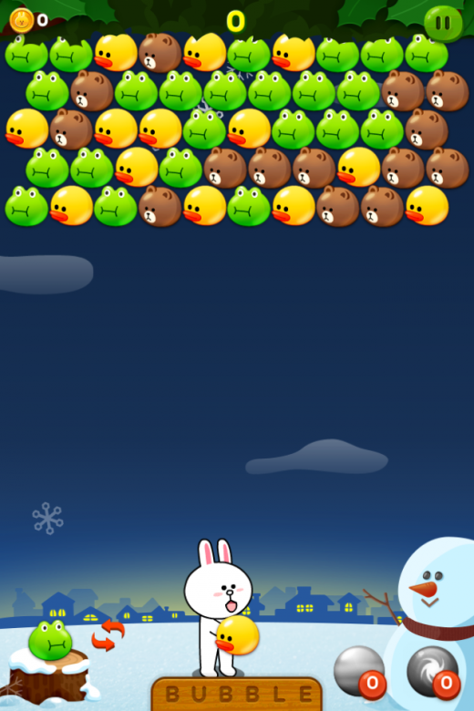 IMG 5852 520x780 Flappy Bird is a validation for Asias messaging app giants and their global plans