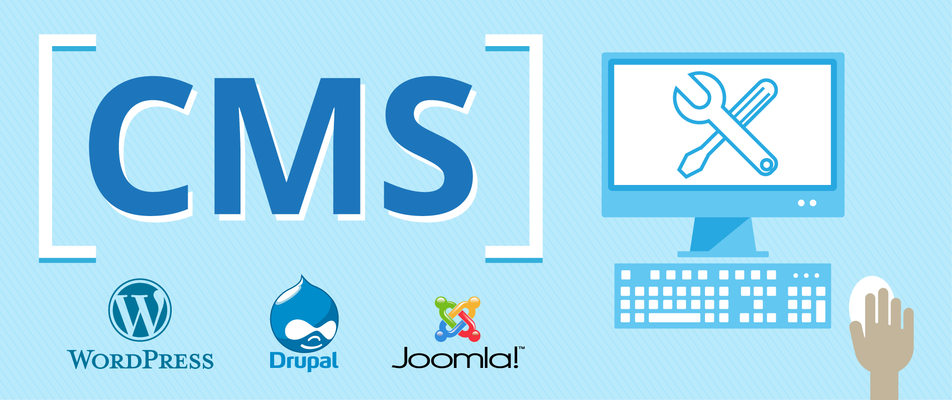 What We Can Learn From The Evolution Of Cms