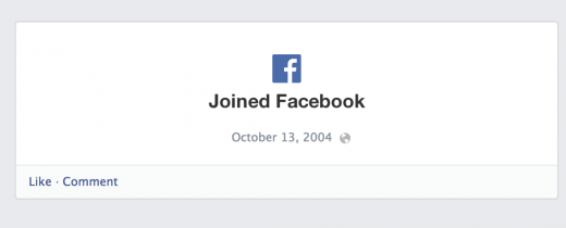 Josh Ong 520x210 These were our first ever Facebook statuses, what was yours?